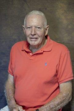 Larry Megel